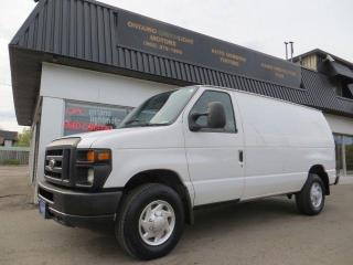 Used 2013 Ford Econoline Commercial for sale in Mississauga, ON