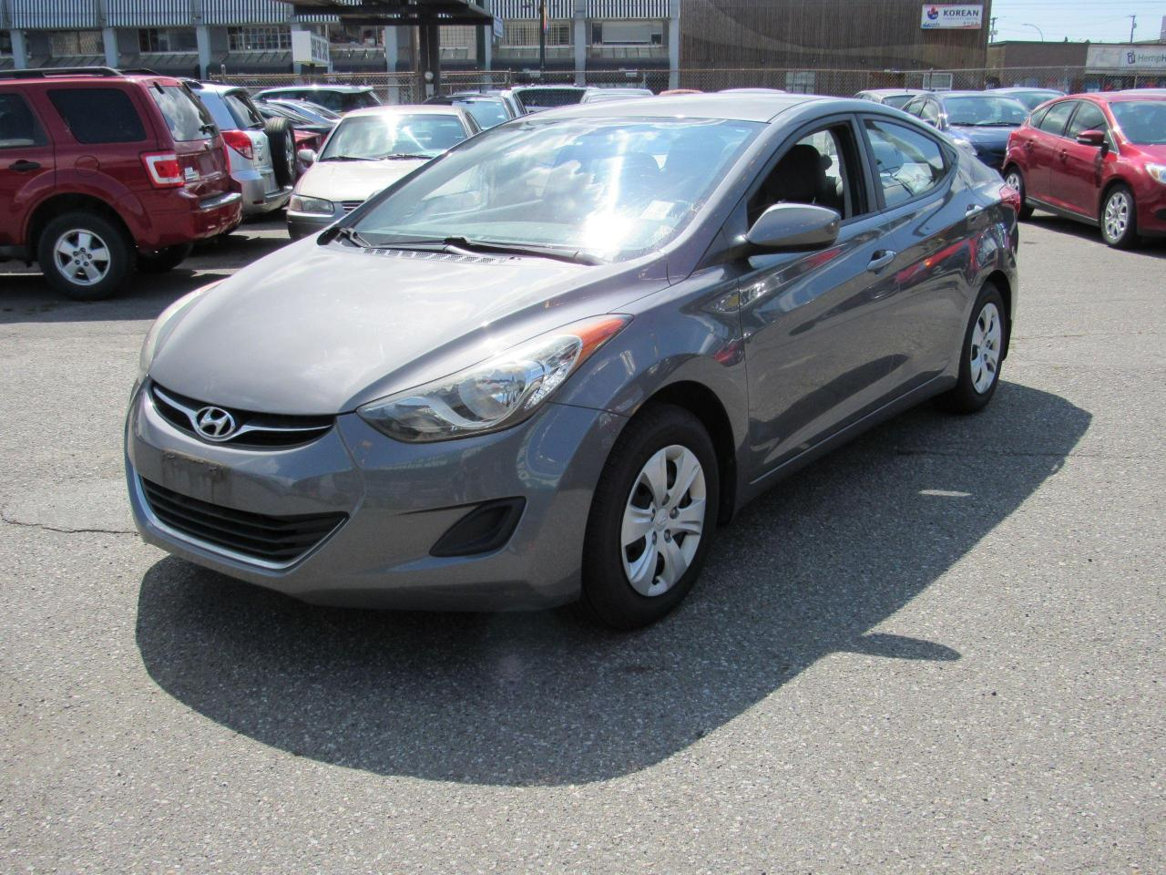 used 2011 hyundai elantra l for sale in vancouver, british columbia carpages.ca