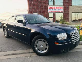 Used 2006 Chrysler 300 Touring  for sale in Rexdale, ON
