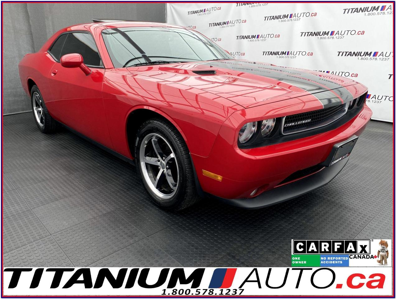 used 2011 dodge challenger sxt plus gps heated leather sunroof push button xm for sale in london, ontario carpages.ca