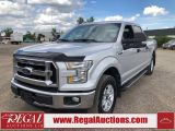Photo of Silver 2016 Ford F-150