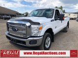 Photo of White 2014 Ford F-350