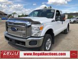 Photo of White 2015 Ford F250 S/D XLT