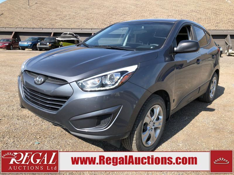 used 2015 hyundai tucson gl 4d utility awd 2.0l for sale in calgary, alberta carpages.ca