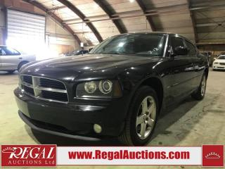 Used 2010 Dodge Charger R/T 4D Sedan AWD for sale in Calgary, AB