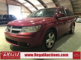 Photo of Red 2009 Dodge Journey