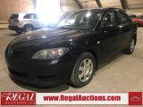 Photo of Black 2006 Mazda MAZDA3