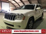 Photo of White 2010 Jeep Grand Cherokee