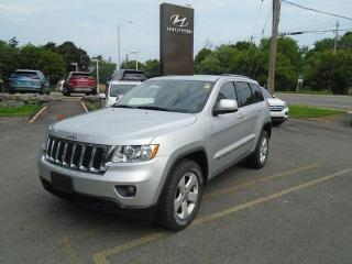 Used 2011 Jeep Grand Cherokee Laredo for sale in Ottawa, ON
