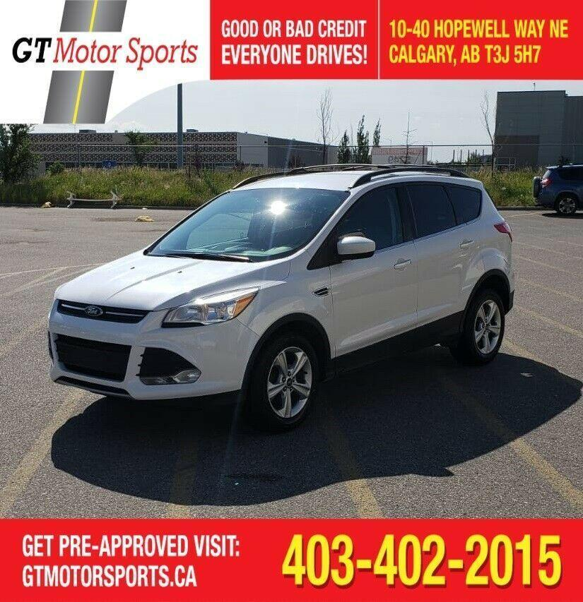 used 2013 ford escape se for sale in calgary, alberta carpages.ca