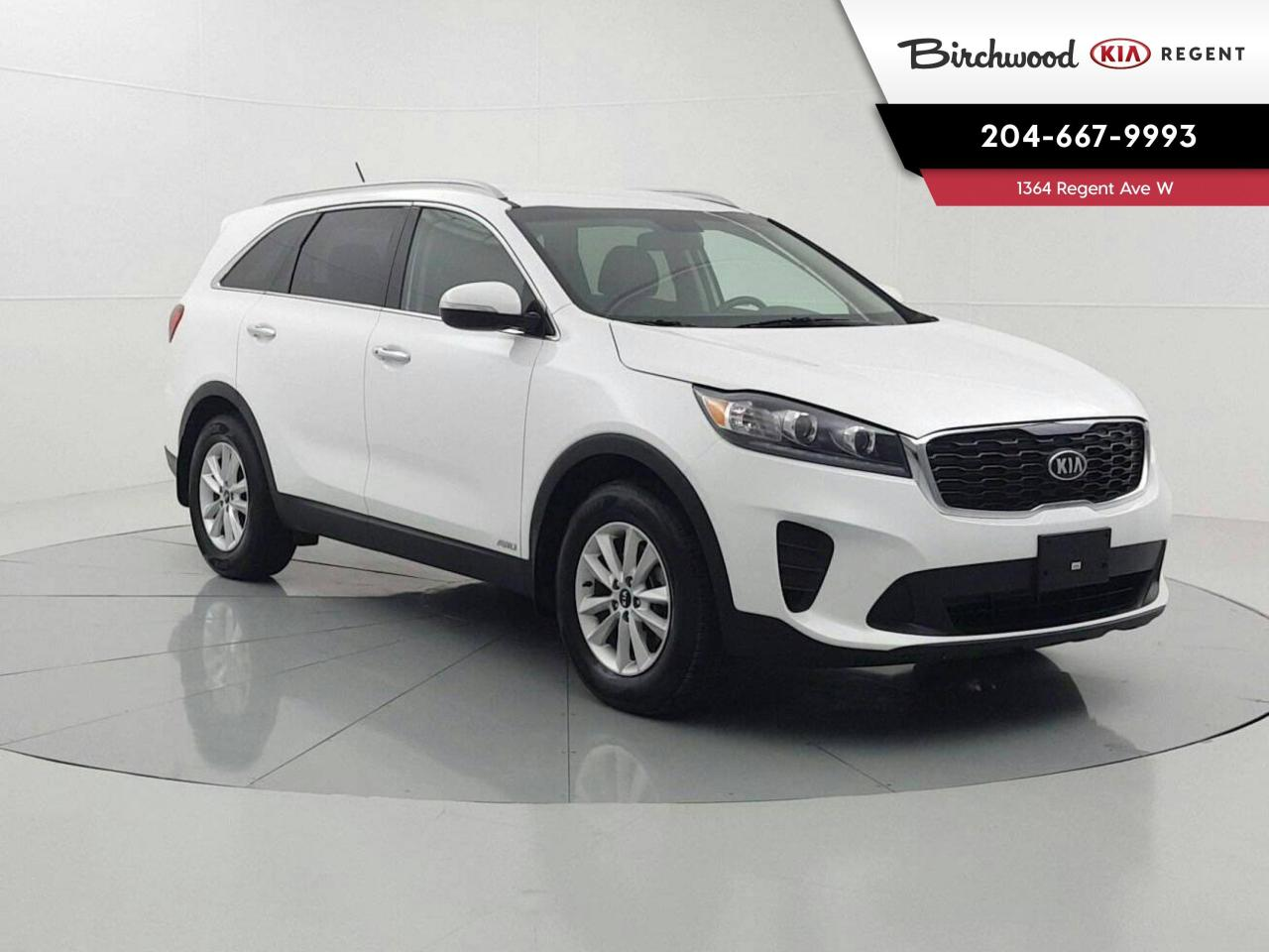 used 2019 kia sorento lx awd android auto apple carplay push button start for sale in winnipeg, manitoba carpages.ca