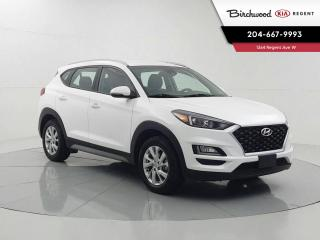 Used 2019 Hyundai Tucson Preferred | AWD | Heated Steering Wheel | Rearview Camera | for sale in Winnipeg, MB