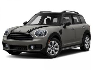 New 2020 MINI Cooper Countryman Cooper Let US Go The Extra Mile for sale in Winnipeg, MB