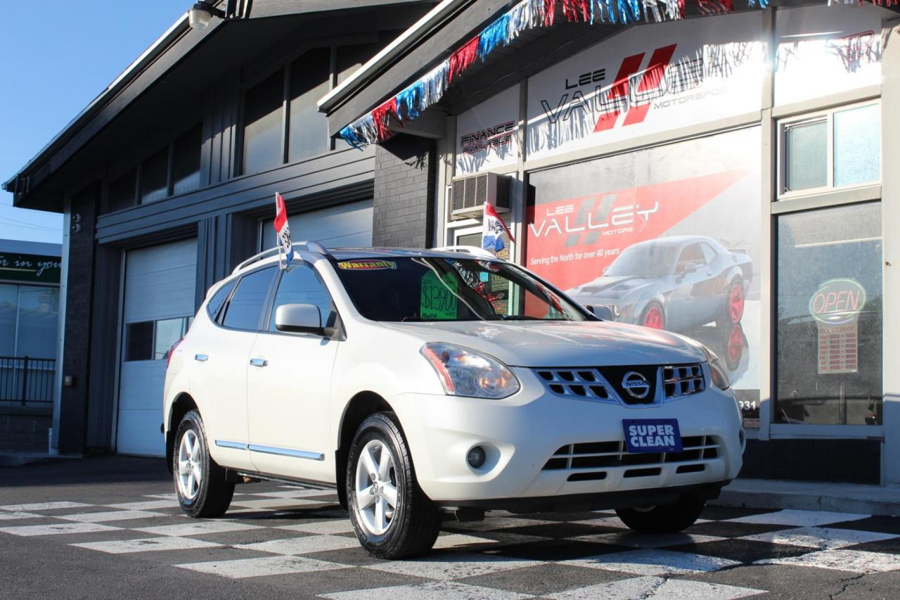 used 2013 nissan rogue s for sale in sudbury, ontario carpages.ca