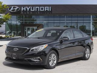 Used 2015 Hyundai Sonata 2.4L GL *Heated Seats Rear Camera for sale in Winnipeg, MB