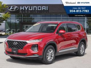 Used 2019 Hyundai Santa Fe Essential AWD *Heated Seats Rear Camera for sale in Winnipeg, MB