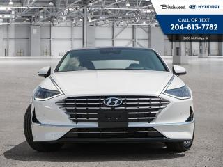 New 2020 Hyundai Sonata Hybrid Ultimate for sale in Winnipeg, MB
