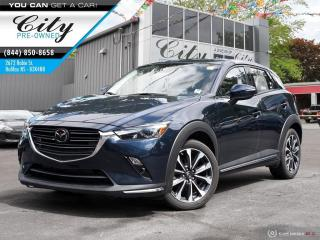 Used 2019 Mazda CX-3 GT AWD for sale in Halifax, NS