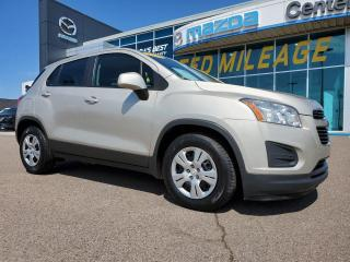 Used 2014 Chevrolet Trax LS FWD for sale in Charlottetown, PE