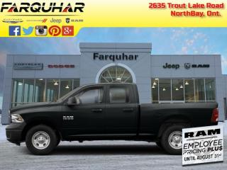 New 2020 RAM 1500 Classic NIGHT EDITION for sale in North Bay, ON