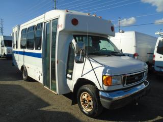 Used 2005 Ford Econoline E-350 Super Duty 158  WB DRW for sale in Mississauga, ON