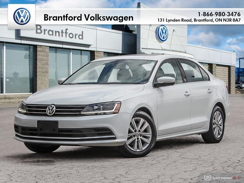 used 2017 volkswagen jetta wolfsburg edition 1.4t 6sp at w tip for sale in brantford, ontario carpages.ca