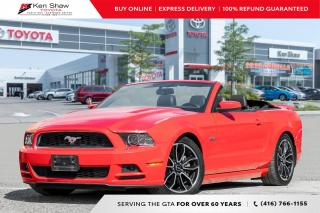 Used 2013 Ford Mustang for sale in Toronto, ON