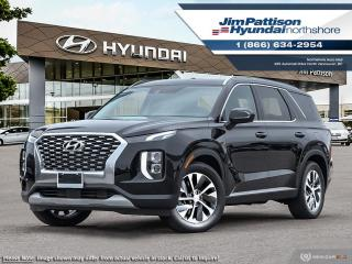 New 2020 Hyundai PALISADE Essential for sale in North Vancouver, BC