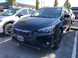 New 2021 Subaru XV Crosstrek Touring for sale in Port Coquitlam, BC
