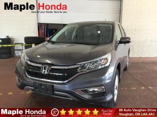Used 2015 Honda CR-V EX| Sunroof| Backup Cam| All-Wheel Drive| for sale in Vaughan, ON
