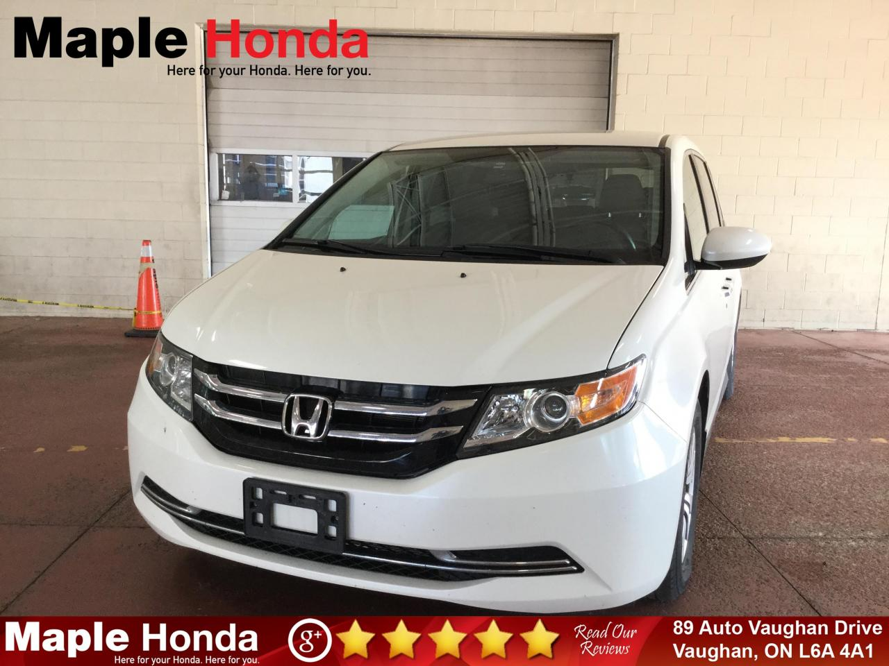 used 2016 honda odyssey ex backup cam bluetooth for sale in vaughan, ontario carpages.ca