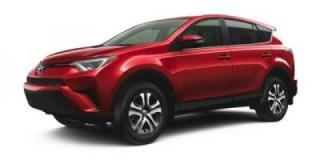 Used 2017 Toyota RAV4 AWD 4dr LE for sale in North Bay, ON