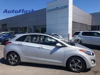 Used 2016 Hyundai Elantra GT GLS 2.0L *Push-Start *Bluetooth *Toit-Pano-Roof for sale in Saint-Hubert, QC