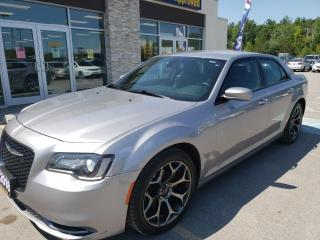Used 2018 Chrysler 300 S for sale in Trenton, ON