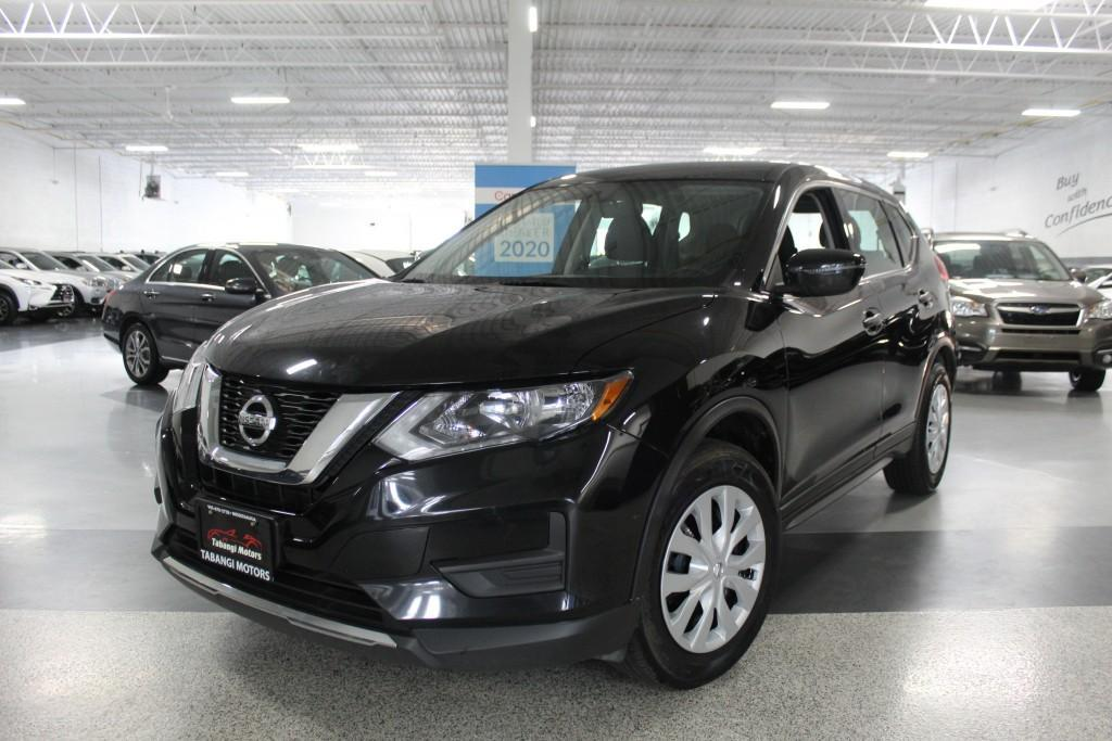 used 2017 nissan rogue rear cam i heated seats i keyless entry i power options i bt for sale in mississauga, ontario carpages.ca