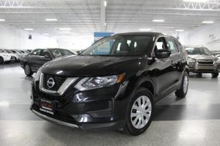 Used 2017 Nissan Rogue REAR CAM I HEATED SEATS I KEYLESS ENTRY I POWER OPTIONS I BT for sale in Mississauga, ON