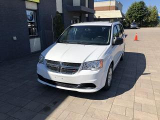 Used 2016 Dodge Grand Caravan 4dr Wgn *As Is* for sale in Nobleton, ON