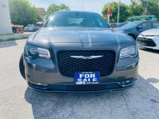 Used 2019 Chrysler 300 300S RWD for sale in Barrie, ON