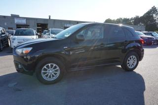 Used 2012 Mitsubishi RVR SE 4WD CERTIFIED 2YR WARRANTY *1 OWNER*FREE ACCIDENT* ENGINE R START BLUETOOTH CRUISE ALLOYS for sale in Milton, ON