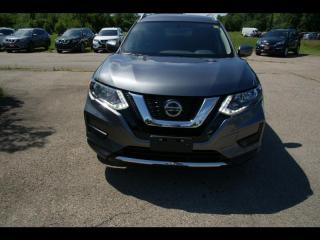 New 2020 Nissan Rogue Special Edition AWD for sale in Brockville, ON