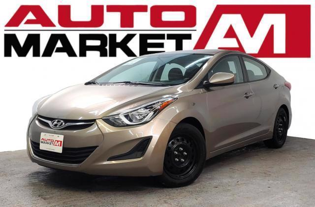 2015 Hyundai Elantra GL Certified! Heated Seats! We Approve All Credit!