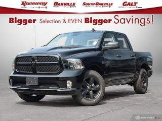 New 2020 RAM 1500 Classic EXPRESS NIGHT EDITION for sale in Etobicoke, ON