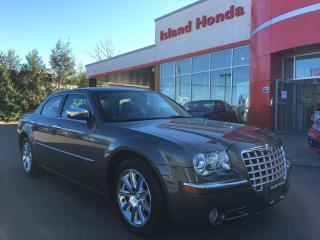Used 2009 Chrysler 300 300C for sale in Courtenay, BC