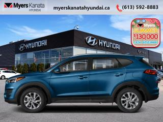 New 2020 Hyundai Tucson Preferred  - $175 B/W for sale in Kanata, ON