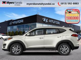 New 2020 Hyundai Tucson Preferred  - $186 B/W for sale in Kanata, ON