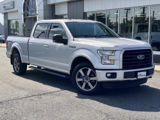 Used 2016 Ford F-150 XLT     ''SPORT SUPER CREW 5.0L'' for sale in Ste-Marie, QC