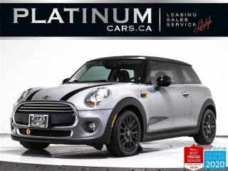 Used 2017 MINI Cooper Hardtop 2 Door, PANO, HEATED LEATHER, BLUETOOTH for sale in Toronto, ON