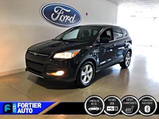 Used 2015 Ford Escape 4 portes SE, Traction intégrale for sale in Montréal, QC
