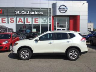 Used 2016 Nissan Rogue Accident Free | 7 Pass | AWD for sale in St. Catharines, ON
