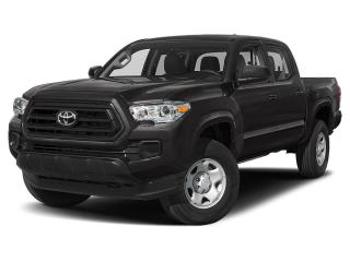 New 2020 Toyota Tacoma 4X4 Double CAB 6A TRD SPORT PREMIUM for sale in Port Hawkesbury, NS
